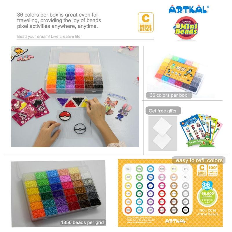 mini-Artkal-beads-CC36