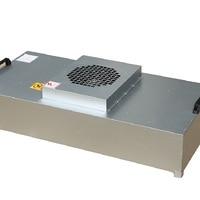 Industrial FFU air purifier dust free workshop fan filter unit laminar flow hood cleaning shed