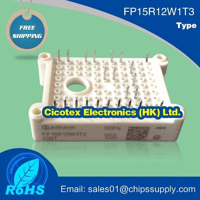 IC IGBT module FP15R12W1T3 FP15R12W1T FP15R12W1 FP15R12WIC IGBT module FP15R12W1T3 FP15R12W1T FP15R12W1 FP15R12W