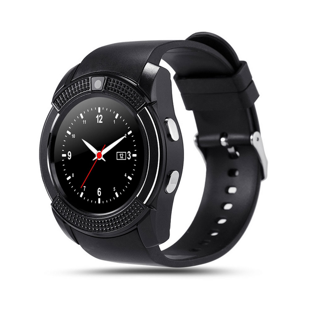 V8 Smart Watch phone in bangladesh