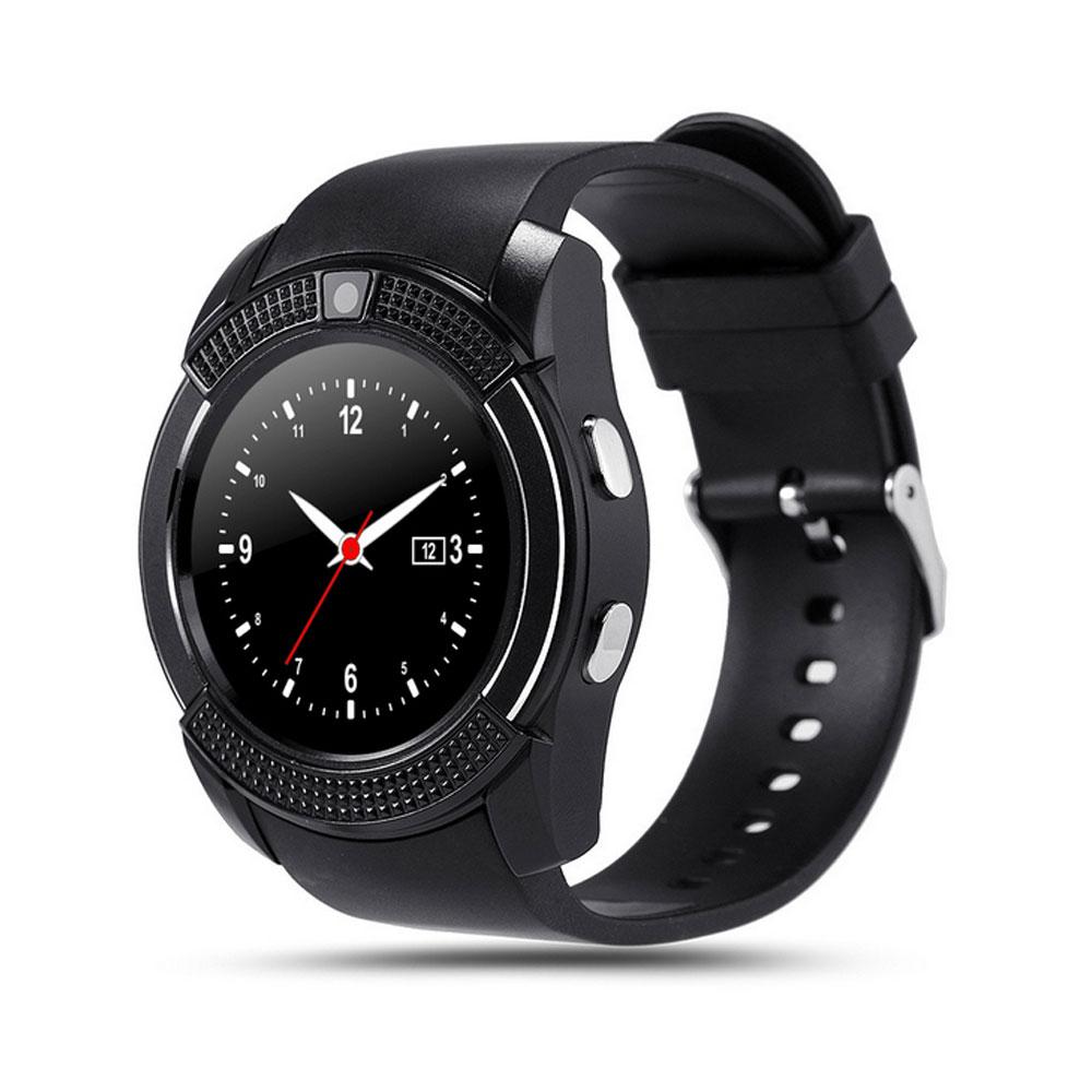 V8 Smart Watch phone in bangladesh