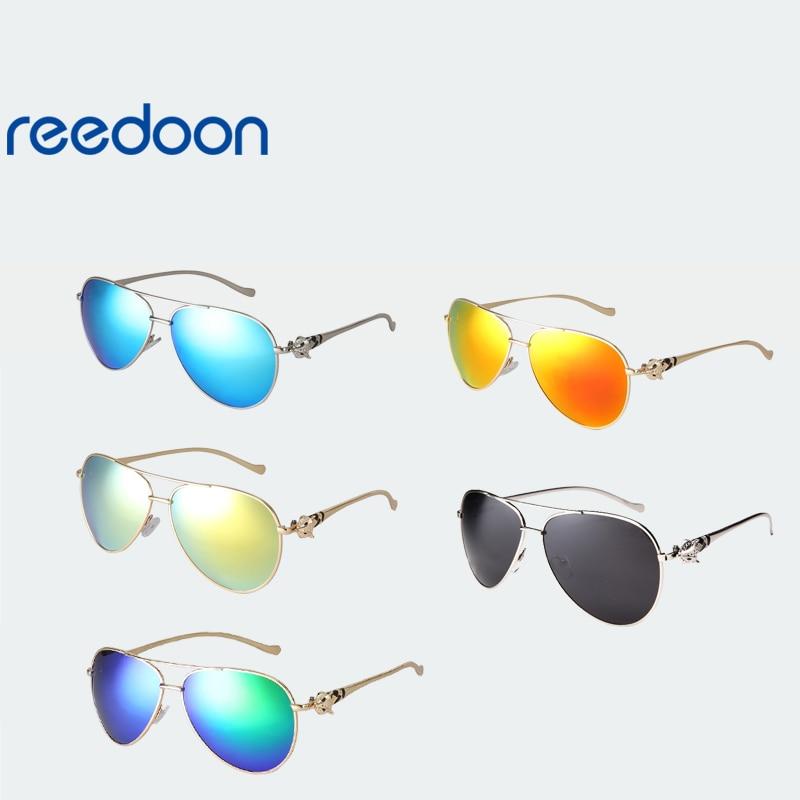 2016 ReeDoon Brand Polarizing Sunglasses Summer Style Alloy Frame - Apparel Accessories - Photo 3