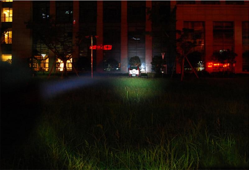 2015 Εντολή κυκλοφορίας 2000 Lumens - Φορητός φωτισμός - Φωτογραφία 5