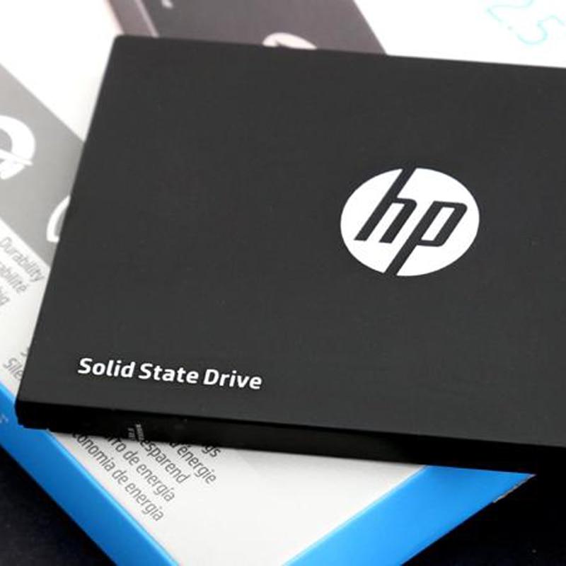 Original HP SSD 120GGB 250GB 500GB 1TB S700 Solid State Drive Computer Laptop Storage 3D NAND Flash Internal SSD Dropshipping (3)
