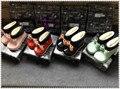 Девушки дождь Сапоги мини мелиссы Лук конфеты запах зима теплая бархатная детские todder девушки модные ботинки скольжения водонепроницаемый Sapato