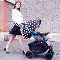 Carrinho de Goodbaby Venda Quente Two-way Disponível para 0-36 Meses Do Bebê, Carrinho dobrável, Carrinho de bebê, moda Carrinho De Bebê
