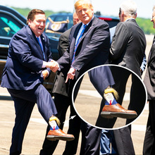 Moda Mulaya Brand Quality Men's Happy Socks Trump Novelty 100% Cotton Street Wear President Funky Men's Dress Socks for Man Gift
