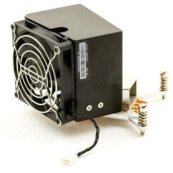 749597-001 Workstation Screw Down Heatsink for Z640 2ND CPU Heatsink Z420 Z640 CPU Cooler Heatsink Fan 749596-001