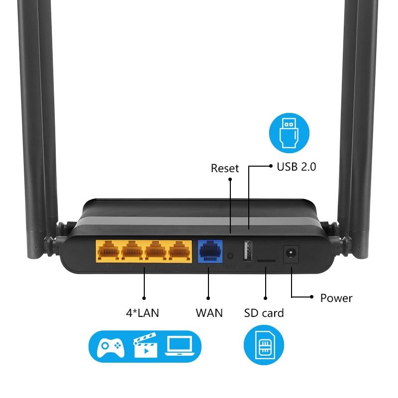 wifi solução mtk7621a chip 1wan 4 lan