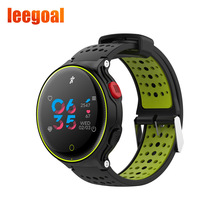 Smart Watch X2 Plus fitness tracker IP68 Waterproof Sport Smartwatch With Heart Rate Monitor Swimming Wristband for Android IOS цена