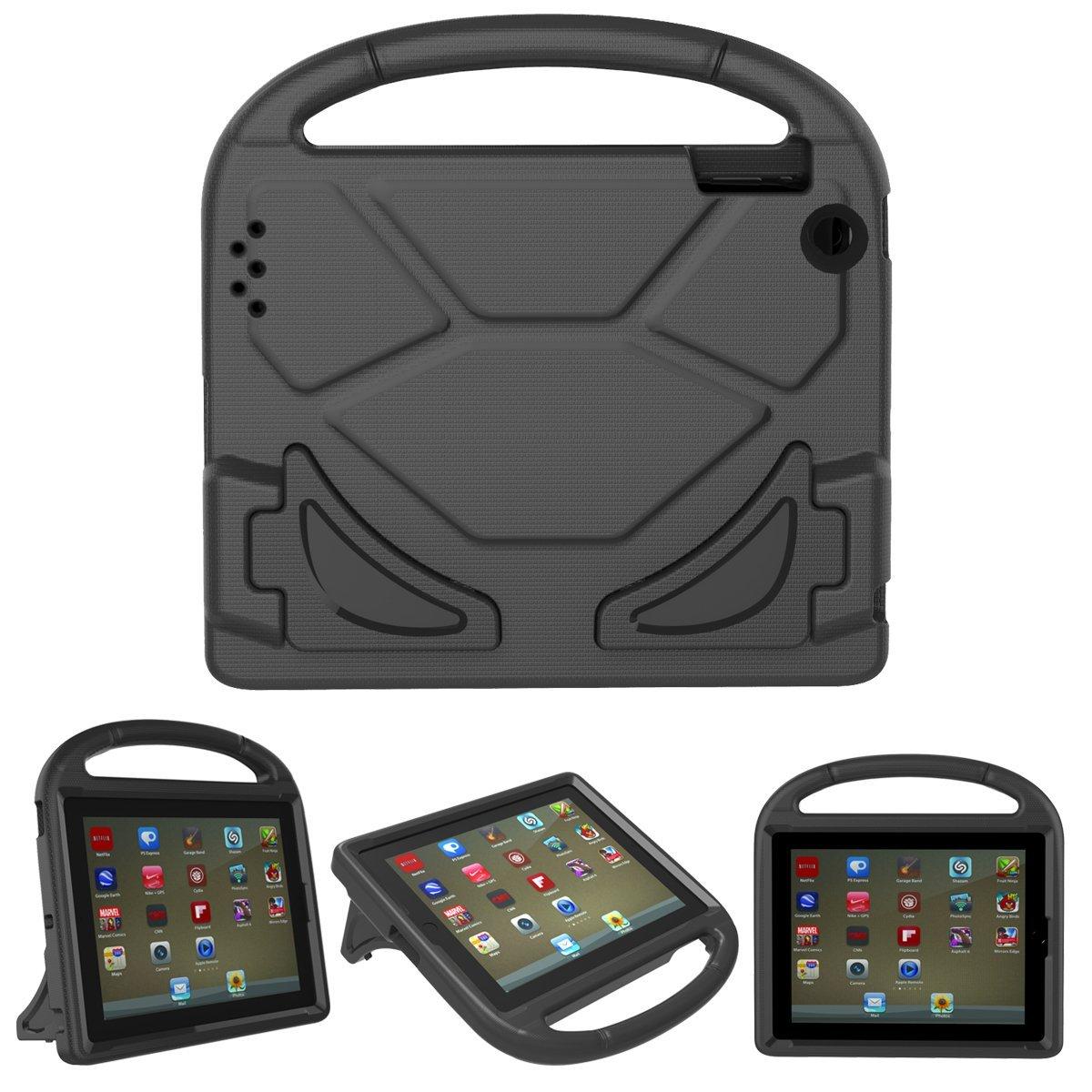 Kids Case for Apple iPad 2 3 4 Child Shockproof Proof Handle Stand Cover for iPad 2 iPad 3 iPad 4 Tablet Case Funda Capa