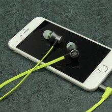 Oneodio Sport Koptelefoon Oordopjes Running Transpiratie HiFi Stereo Magnetische Wired In Ear Hoofdtelefoon Met Mic Tangle Gratis