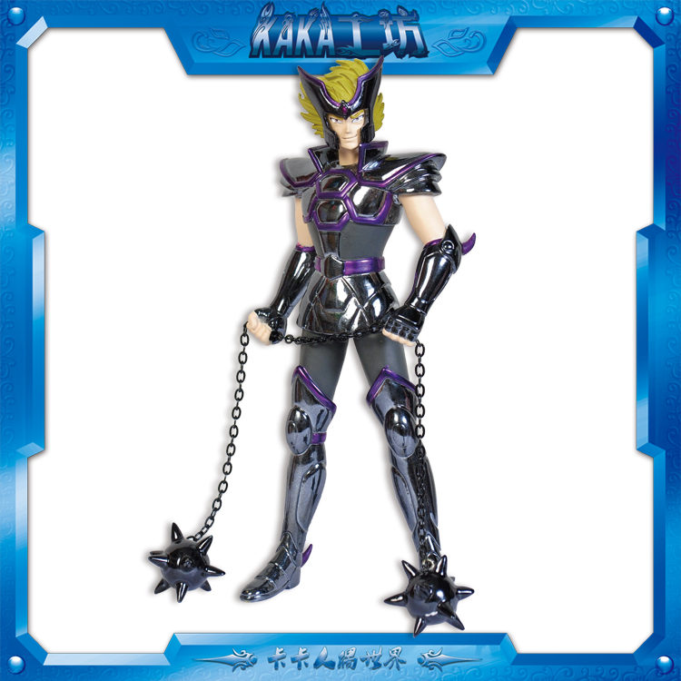 MODEL FANS kaka saint seiya cloth myth Hades Surplice Silver Cerberus Dante toy figure saint seiya saint cloth myth hades pvc action figure collectible model toy