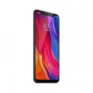 "Image 4 - Global Version Xiaomi Mi8 Mi 8 6GB RAM 64GB ROM Snapdragon 845 Octa Core 6.21"" 2248x1080 12MP Dual Rear Camera NFC Infrared"