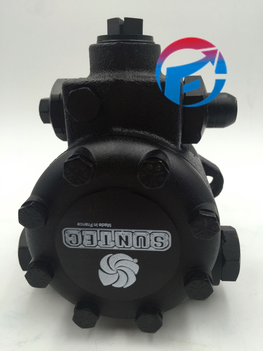 E7NC1069 Suntec oil pump universal E7LA1069 7P for Heavy oil or Oil-gas dual burner
