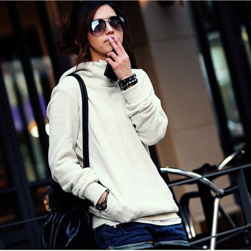 Prix pour En plein air planche à roulettes sweat Femmes de chandail en molleton veste chaud vestes d'hiver 2016 nouveau livraison gratuite