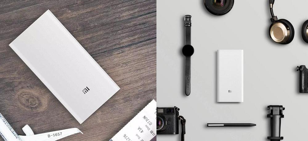 Xiaomi Mi Powerbank 2 20000 mAh Power Bank External Battery Micro USB Portable Bateria Externa Portable Charger 20000mAh (4)