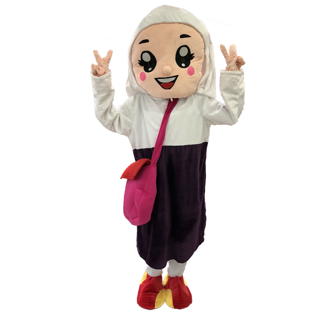 aliexpress : buy arab boy mascot costume arabian girl mascot