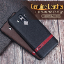 HUAWEI MATE 10 Pro Case Genuine Leather Car Magnetic Silicone Soft Shockproof Business HUAWEI MATE 9 Pro Case Mate9 Mate10 Cover