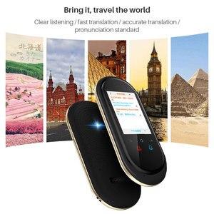 Image 5 - Portable Language Translator Voice Photo Translation Two way Translation Multi language Portable Smart Voice Translator