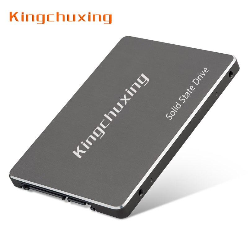 Kingchuxing SATA2.5 дюйма 64 ГБ 128 ГБ 256 ГБ SSD Внутренний твердотельный диск HD HDD жестких дисков для ПК ...