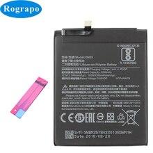 """3300 мАч Xiao mi красный BN35 запасная батарея для мобильного телефона Bateria для Xiao mi Red mi 5 5,"""" 5,7 дюйма"""