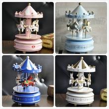 NEW Japan Europe Merry Go Round Carousel font b Music b font font b Box b