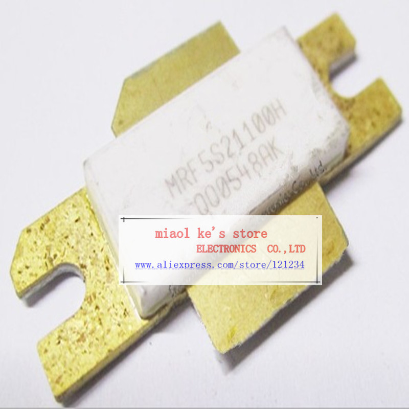 MRF5S21100HR3    MRF5S21100H    [ CASE 465-06, STYLE 1 NI-780 ]High quality original transistor