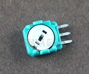 Image 2 - 100 pçs/lote 3d analógico joystick micro interruptor eixo resistores substituição para playstation 4 ps4 xbox um controlador polegar