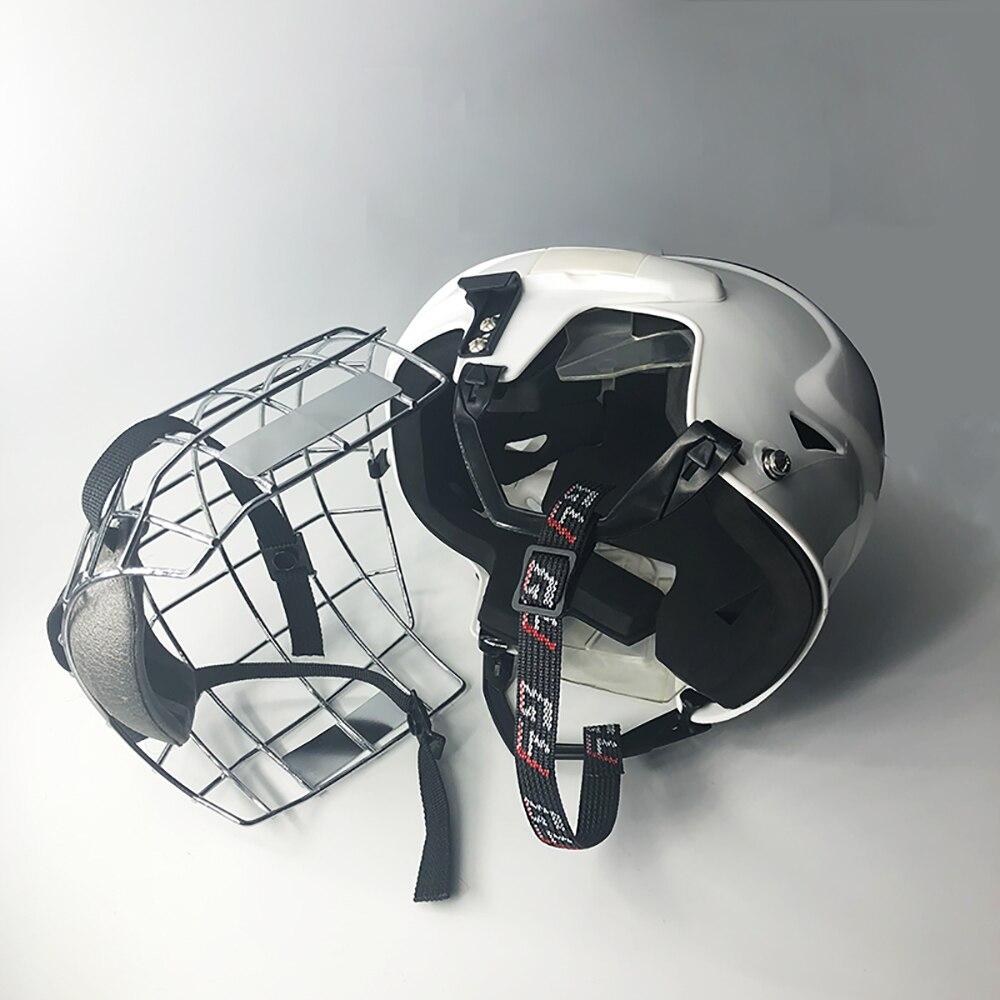 Boucles d/'oreille de remplacement de casque de hockey et accessoires de
