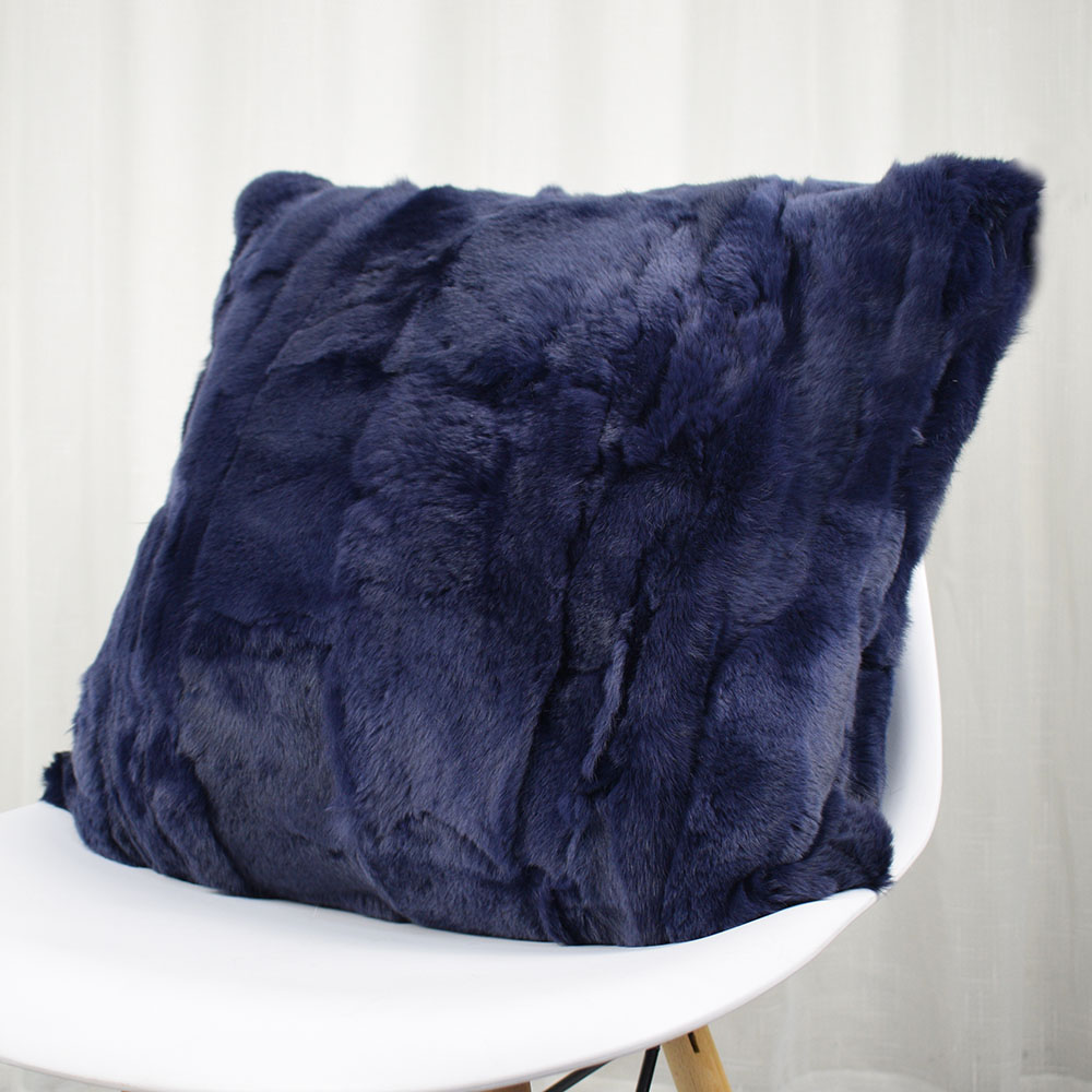 rex rabbit fur pillow case (8)