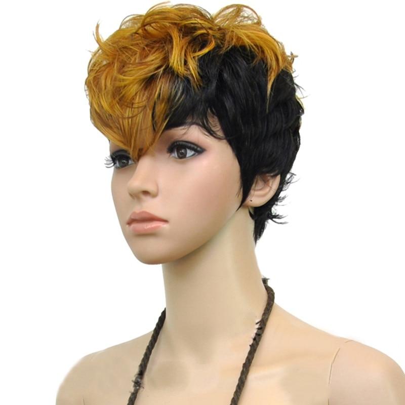 HAIRJOY Θερμοανθεκτικό Συνθετικό Hair - Συνθετικά μαλλιά - Φωτογραφία 3