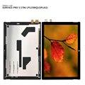 Per Microsoft surface pro5 pro 5 Modello 1796 LP123WQ1 (SP) (A2) LCD Display touch screen digitizer Strumenti Gratuiti Assembly