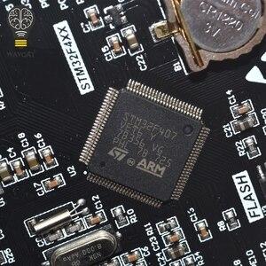 Image 5 - 送料無料STM32F407VET6開発ボードCortex M4 STM32最小システム学習ボードarmコアボード