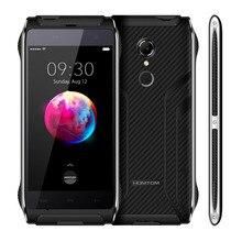 "HOMTOM HT20 Pro IP68 Étanche Antichoc 4G Smartphone MTK6753 Octa Core 3 GB RAM 32 GB ROM 4.7 ""16MP 3500 mAh OTG Mobile Téléphone"