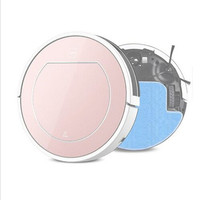 2018 Best 2in1 Wet And Dry Smart Cleaner V7S PRO X620 Robot Vacuum Cleaner For Home