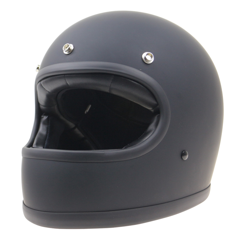 David style full face motorcycle helmet Retro style motocycle helmet leisure style and s ...