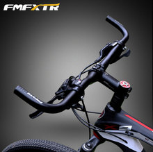 FMF Bicycle Rest Handlebar Aluminum Alloy  Bike Cycling Road 25.4/31.8*560mm MTB Mountain High Quality