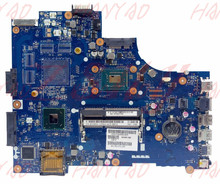 For Dell 15R 3521 Laptop motherboard CN-00FTK8 00FTK8 VAW00 LA-9104P SR0XF I3 cpu DDR3L