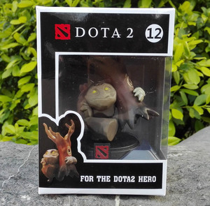 Image 1 - Slardar Stone Giant Pvc Action Figure Model Toy In Box Xmas Gift Decoratie