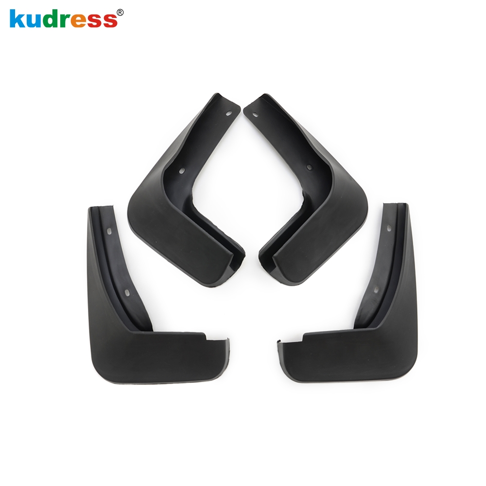 For Volkswagen VW Jetta 6 Mk6 2012 2013 2014 ABS mud flaps splash guard fender Mudflaps dirtbords Auto Accessories Car Mudguard free shipping 2013 2014 infiniti jx35 qx60 high quality soft plastic mud flaps splash guard