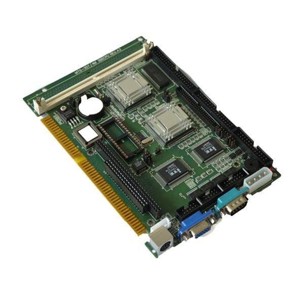 Industrial Motherboard AAEON SBC-357/4M Half-size CPU Card