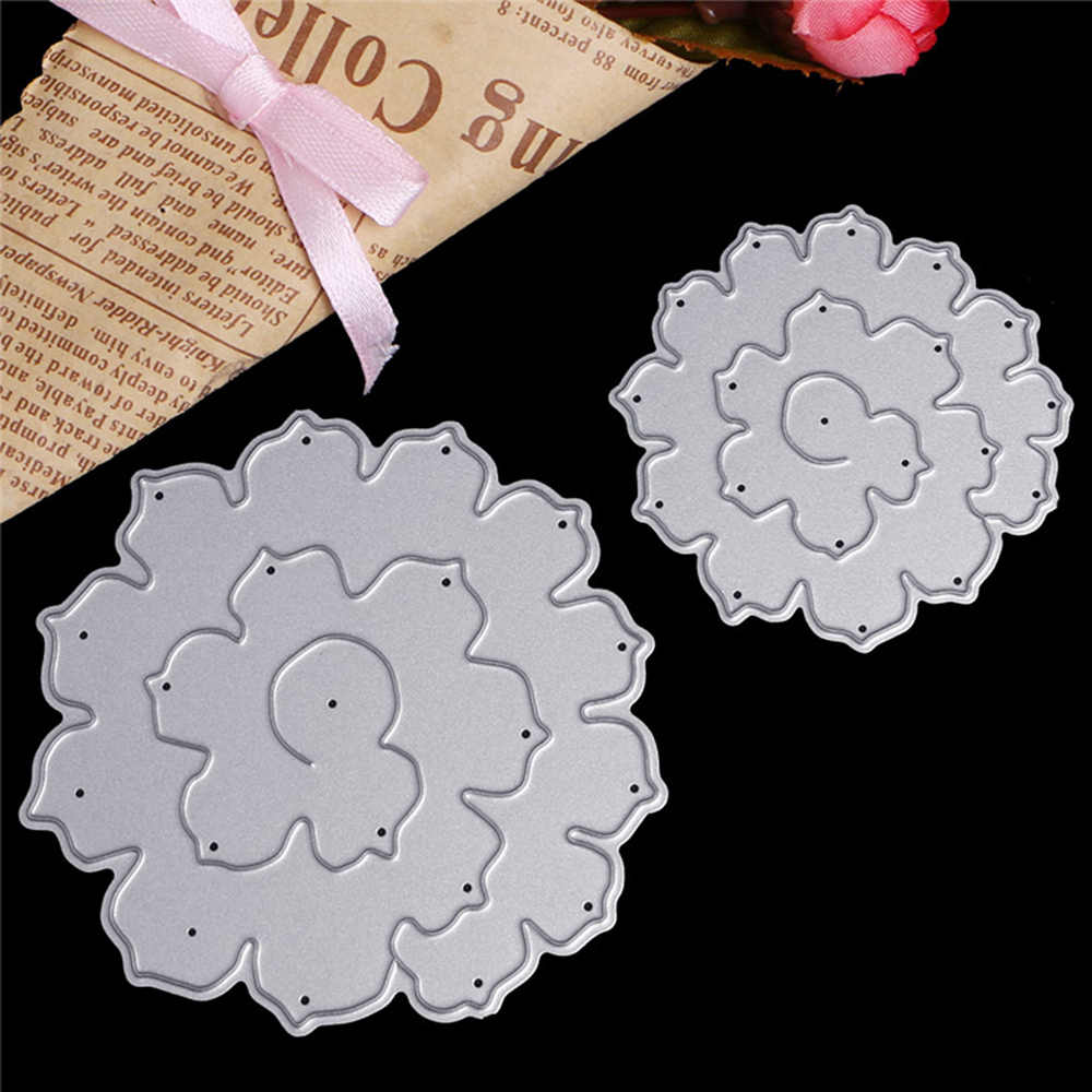 Detail Feedback Questions about 4pcs/set 2019 New Flower