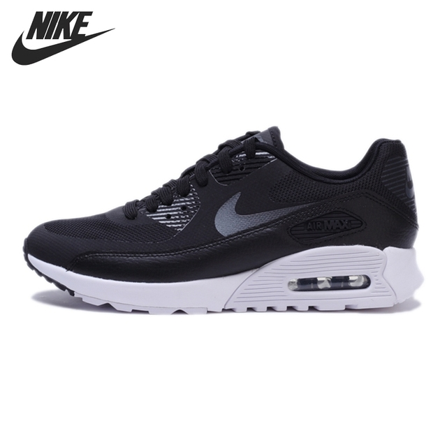 Original New Arrival 2017 NIKE AIR MAX 90 ULTRA 2.0 Women's Running Shoes Sneakers