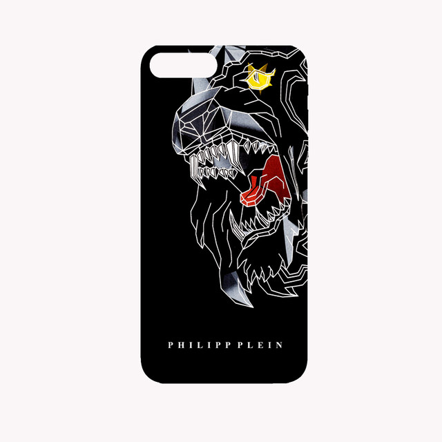 coque philip plein iphone 7