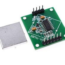 HX711 weighing sensor module 24 internal AD the production of high-precision
