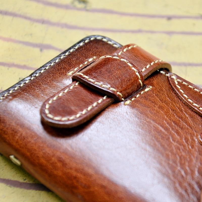 EACME Handmade Business Card Holder 20 Bank Card Bags Packs Coin ...
