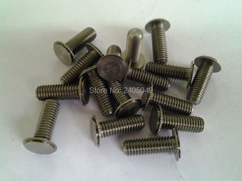 CFHA-M3-8    Concealed-head studs, Aluminum, Nature ,PEM standard,instock, Made in china,