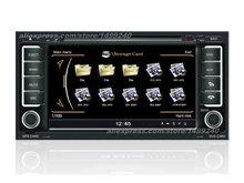 For VolksWagen VW Multivan 2008~2012 – Car GPS Navigation System + Radio TV DVD BT 3G WIFI HD Screen Multimedia System