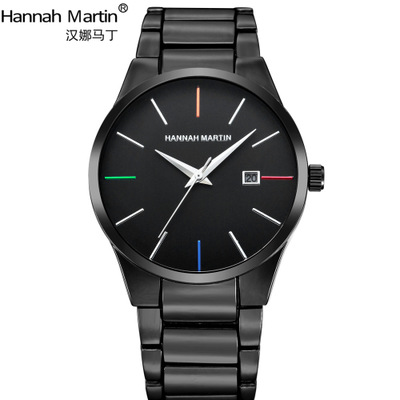 watches Men relogio masculino 2017 Top Brand Casual Quartz Watch Display Date waterproof Business Mens Watches